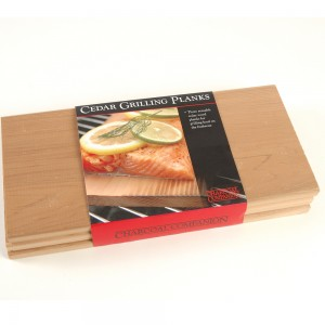 charcoal companion wood grilling planks