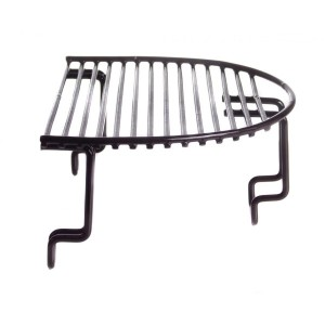 primo grill oval junior verhoogd rooster