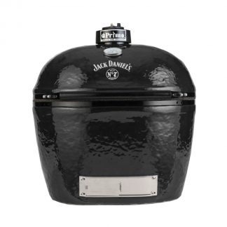 primo grill oval xl jack daniels edition