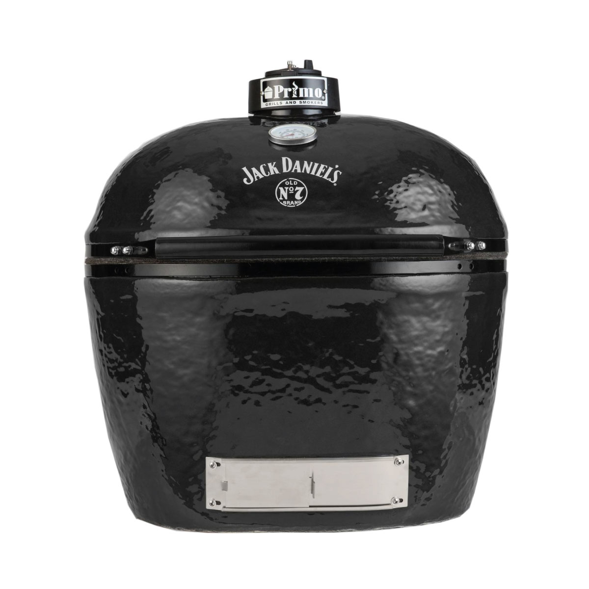 Primo Grill Oval XL Jack Daniels edition - Primo Grill