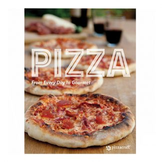 pizzacraft pizza receptenboek