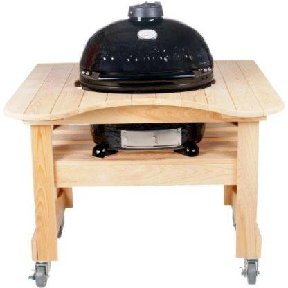 primo grill oval junior cypres werktafel