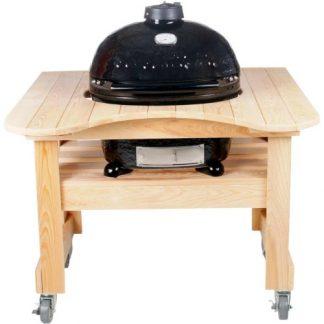 primo grill oval xl cyprestafel compact