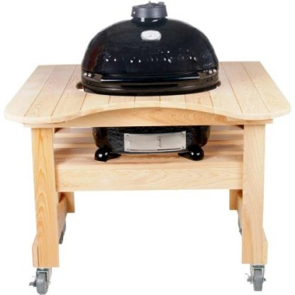 primo grill oval xl cyprestafel compact