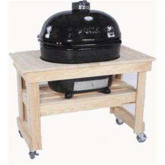 primo grill oval xl cyprestafel