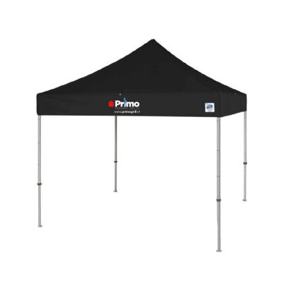 primo grill tent met logo