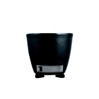 primo grill oval kamado keramische onderkant