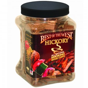 best of the west hickory houtsnippers