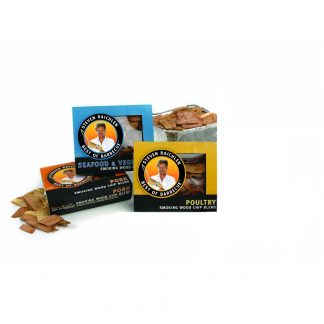 steven raichlen chips 4 assorted blends