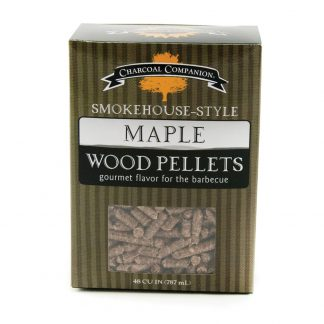 charcoal companion maple smokehouse