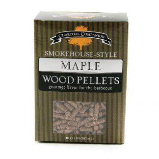 charcoal companion maple smokehouse