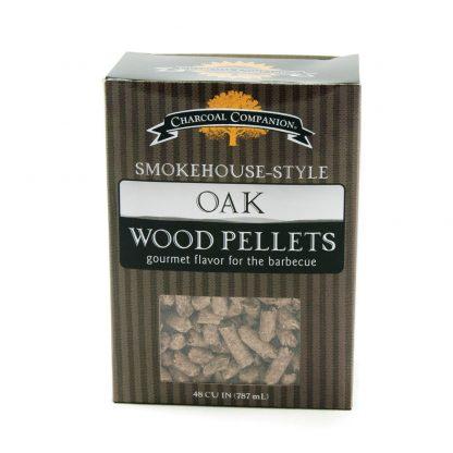 charcoal companion oak smokehouse