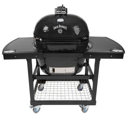 primo grill oval xl jack daniels zijtafels