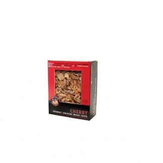 steven raichlen cherry wood chips